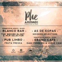 Phe Arounds 2016