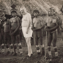 MiradasDoc estrenará 'El indígena rosa contra la bestia invisible: la batalla de Noel Nutels'