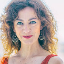 Carmen París en el Otoño Cultural 2018