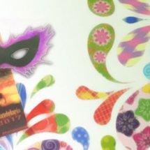 Candelaria es 'África' en Carnaval 2017
