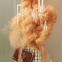 VII Festival de Magia Arona junio 2014