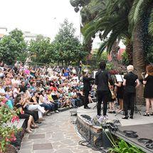 SUMA Festival Santa Úrsula Música y Arte 2018
