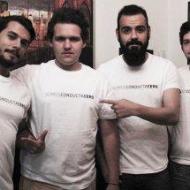 Entrevista Conducta Cero Música y Red 2015