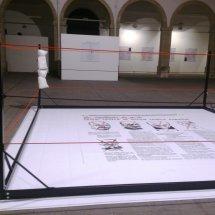 Noticia exposición 'Teatro de Vanguardia' de Roberto García de Mesa, Sala de Arte La Recova