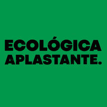 Ecológica Aplastante, campaña de Ecologistas en Acción