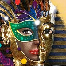 Granadilla Carnaval 2020 Egipto