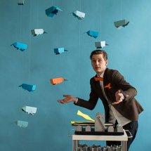 Taller Erik Thorstensson, Tenerife Maker Space, FGULL, 26 a 28 noviembre