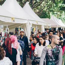 xxxi Feria del Libro de Santa Cruz de Tenerife 2019 Parque García Sanabria