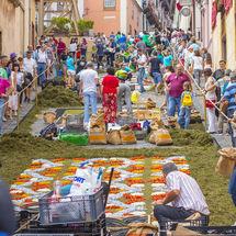 Fiestas Patronales de La Orotava 2018