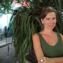 Entrevista Franzisca Siegrist performer TEA