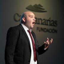 Gabriel Álvarez, Premio de Música María Orán 2021