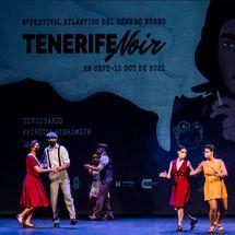 El corto 'Ma', de Pablo Sánchez Díaz-Llanos, gana el concurso de Tenerife Noir Express 2021