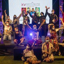 El palmarés del XV Festivalito