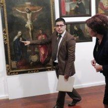 Expo Herencia, Sala de Arte Cabrera Pinto