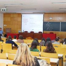 Abierta la inscripción para el programa Itinera 2014