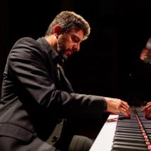 Entradas agotadas homenaje a Enrique Granados Javier Negrín Auditorio Tenerife martes 20 abril 21