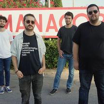 Jorra i Gomorra y Not a Number en el Ciclo de Músicas Emergentes Isla Sonora