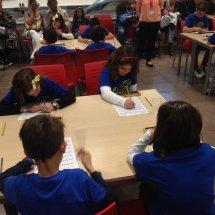 Campeonato de cálculo parque marítimo Cesar Manrique