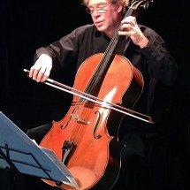 Mark Peters entrevista Bach 6 suites cello Ateneno La Laguna 2013