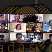 MiradasAfro, incubadora de documentales de MiradasDoc 2021