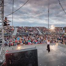 Festival Mueca 2019