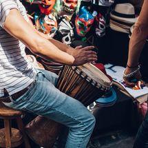 Festival de Músicas Mestizas y + MUMES 2019