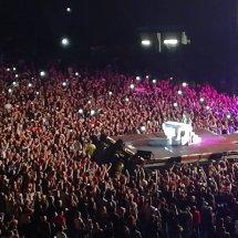 Crónica del concierto de Aerosmith en Tenerife