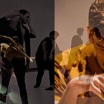 Programa triple de danza contemporánea teatro victoria enero 2020