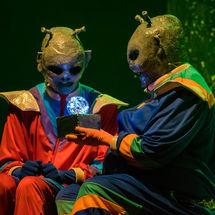 Insularia Teatro clausura este viernes el 18 Festival 'Encuentros'