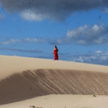 'San Mao. La vida es el viaje' inaugura el ciclo dedicado a las cineastas canarias Filmoteca CajaCanarias