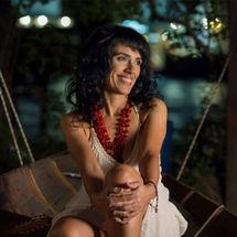 Silvia Gers Equipo PARA