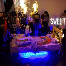 Sweet Dreams de Oliver Behrmann