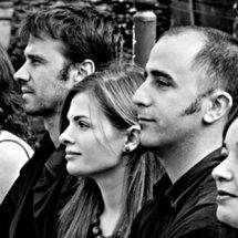 entrevista tango para cinco presentación disco
