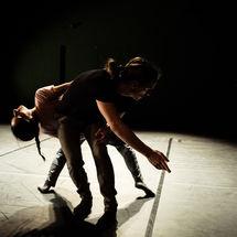 Cía. Carmen Fumero y Provisional Danza reactivan el Teatro Victoria