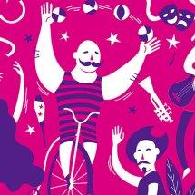El festival de la felicidad IV JALEO Garachico