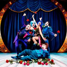 La ópera y el humor se dan la mano en The Opera Locos Yllana Festival CAE