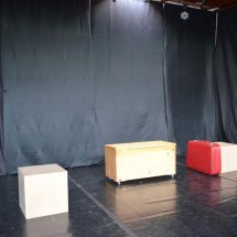 Zálatta Teatro habla de su nueva ZaladeTeatro en La Laguna septiembre 2017