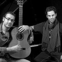 Medina&Infante en el #Naturajazz