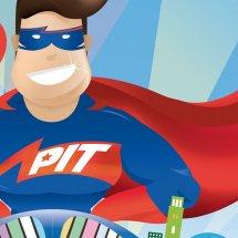 SuperPIT, al rescate de la diversión. 21 de diciembre a 5 de enero