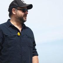 """Ricardo Lezón: """"Estoy entusiasmado con la idea de ir a Canarias por primera vez"""""""