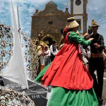 Fiestas Mayores de Granadilla 2018