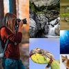 #Naturajazz: Inicación a la fotografía de...