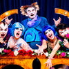 CAE 2019 'The Opera Locos'