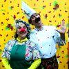 Delirium Teatro en ESCENA + LIBRO en ZALADEteatro