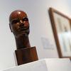 Plácido Fleitas. Un escultor permanente