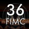 36 FIMC: Cuarteto de Cuerda Ornati