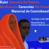 'Canarias no es una cárcel' - Gala Solidaria