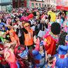 carnaval de día santa cruz 2019 juan luis guerra...