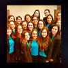 Las Chicas del Coro - FIMUCITE 2021