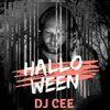 Fiesta de Halloween con Dj Cee